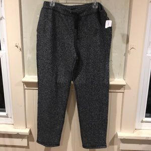 Style and Co Core sweat pants